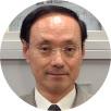 山本圭治郎教授